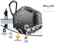 YS Portable Wireless bluetooth Speaker