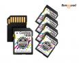CeaMere SD Card