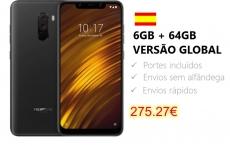 Xiaomi Pocophone F1Espanha 64GB