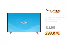 Haier U49H7000 Espanha
