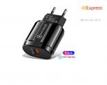 Udyr Quick Charge 3.0 QC 18W