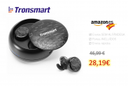 Tronsmart Auriculares Bluetooth 5.0