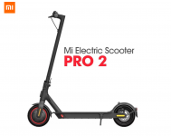 Mi Electric Scooter Pro 2 –