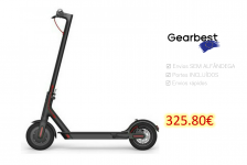 Xiaomi M365 Folding Electric Scooter