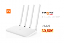 Xiaomi Mi 4A Wireless Router