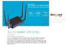 X10  Router SIM
