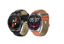 Bakeey X10 Smart Watch