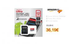 SanDisk Ultra – 200GB