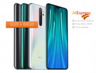 Xiaomi Redmi Note 8 Pro Global 64GB
