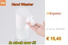 Xiaomi Mijia Auto Induction Foaming Hand Washer