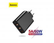 Baseus 3 Ports USB
