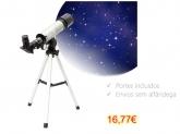 IPRee® F360x50Telescope