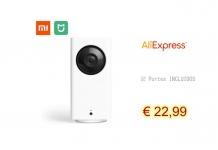 Xiaomi Mijia Dafang Smart IP Camera