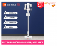 Dreame V8 Handheld Cordless Vacuum Cleaner