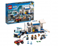 LEGO City – Mobile Control Center
