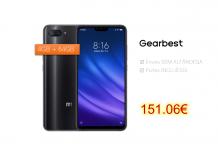 Xiaomi Mi8 Lite64GB
