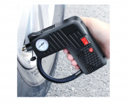 Portable Air Tire Inflator Pump