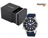 Citizen Reloj Analógico NY0040-17LE