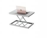 BAIZE Foldable Computer Table
