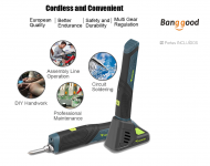 Cordless Electric Solder