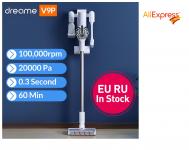 Dreame V9P Handheld Cordless Vacuum Cleaner