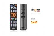 New L336 Copy Smart Remote Control