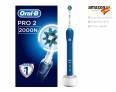 Oral-B PRO 2 2000N CrossAction