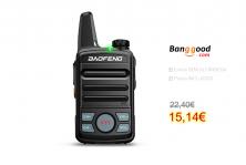Baofeng T99 16 Channel