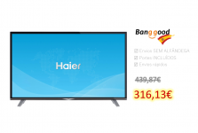 Haier U49H7000 49 Inch