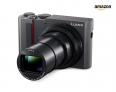 Panasonic Lumix DC-TZ200EG-K