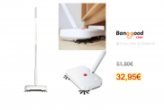 CLEAN Smart Cordless Handheld Sweeper