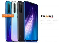 Xiaomi Redmi Note 8 Global 64GB