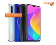 Xiaomi Mi9 Lite 128GB Global