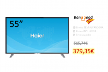 Haier U55H7000 55 Inch