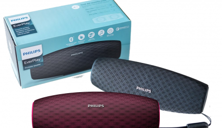 Philips Everplay BT7900A