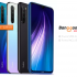 Pack de 3Pcs Original Xiaomi Mijia T100
