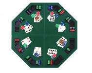 HOMCOM Tablero de Póker