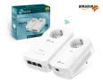 TP-Link TL-WPA8630P 2 PLC
