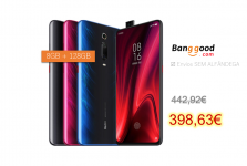 Xiaomi Redmi K20 Pro 128+8