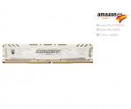 Crucial Ballistix Sport LT 8GB