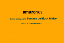 BLACK FRIDAY na Amazon 🇪🇸
