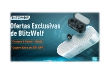Promoções BlitzWolf®