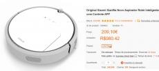 Xiaomi XiaoWaVacuum Cleaner