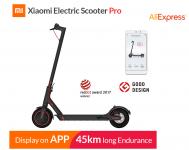 Xiaomi Mi Electric Scooter Mijia M365 Pro 2