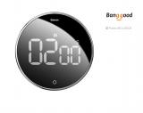 Baseus Magnetic Digital Timers Alarm Clock