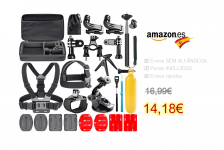 Neewer 21-in-1 Accessories Kit