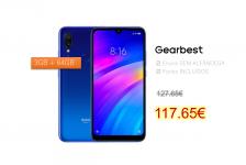 Xiaomi Redmi 7 Global 64GB