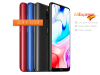Xiaomi Redmi 8 Global 32GB
