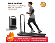 WalkingPad R1Pro