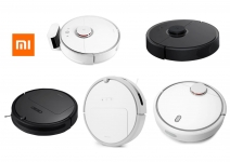 Xiaomi Vacuum Cleaners